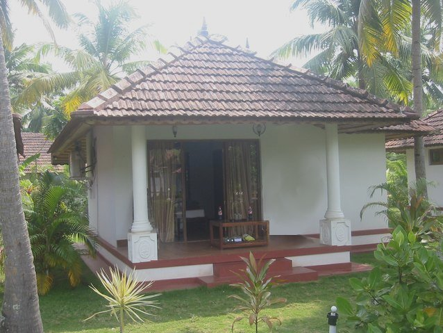 Our house in Kochi, India., India