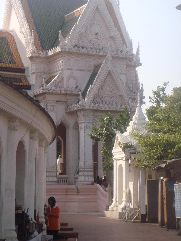 The Chedi if Phra Pathom in Nakhon Pathom, Thailand
