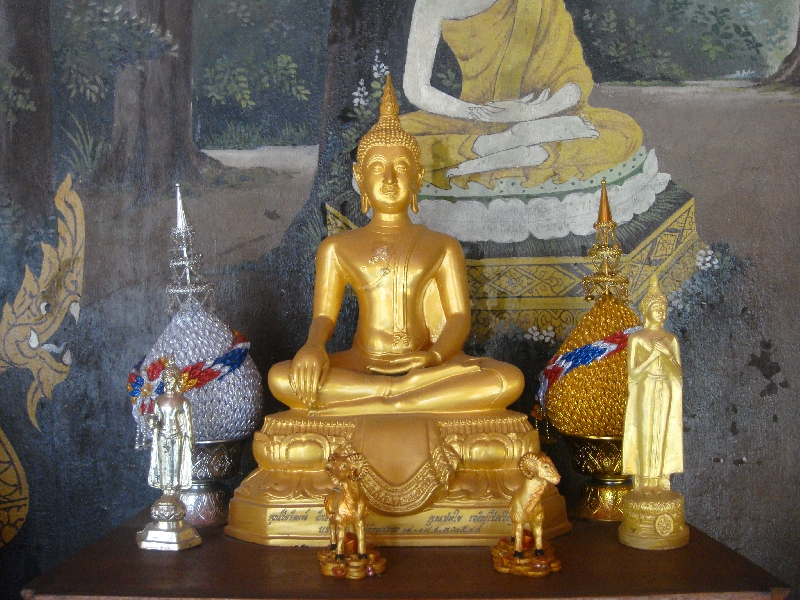 Photos Wat Phrathat Doi Suthep, Thailand