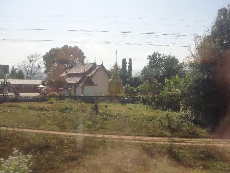 From Ayutthaya to Chiang Mai, Chiang Mai Thailand