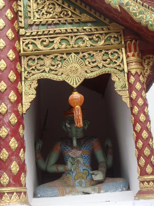 Photos of Wat Doi Suthep, Chiang Mai Thailand