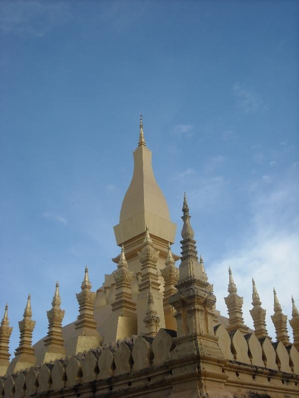 Photos of Wat Pha That Luang, Laos