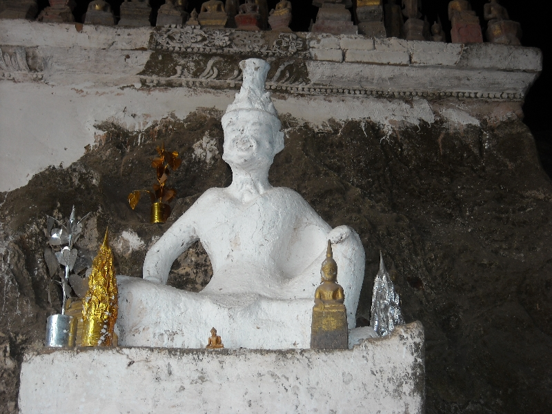 Buddhist shrines in Laos, Luang Prabang Laos
