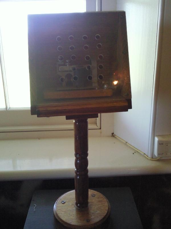 The old telegraph at Cape Otway, Cape Otway Australia