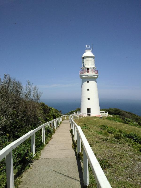 Pictures of Cape Otway, Australia