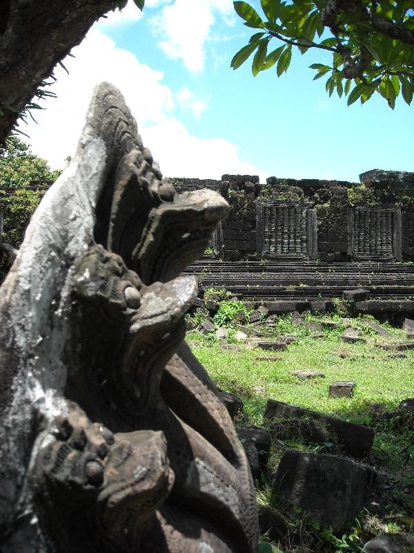 Photos of Preah Vihear Temple in Cambodia, Cambodia