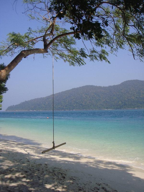 Thailand best beaches , Ko Rawi Thailand