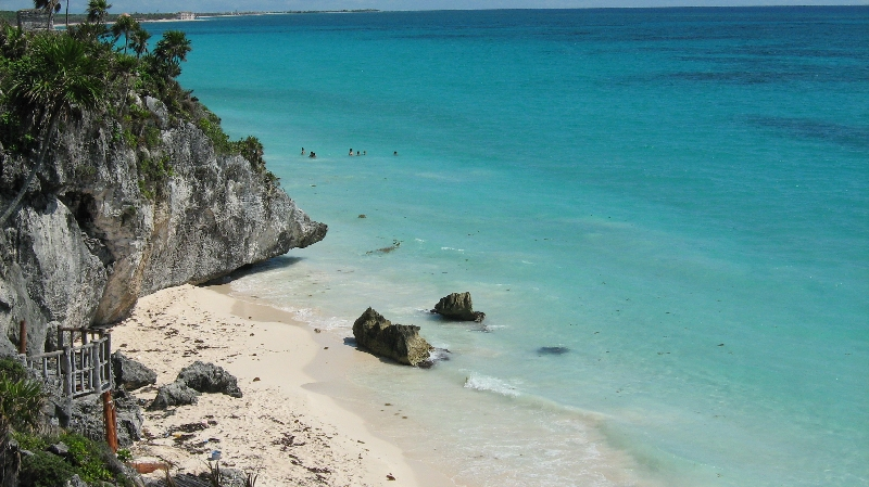Cancun Mexico Travel Package