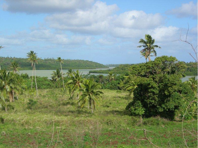 Nuku'alofa Tonga Pictures of Tonga Island
