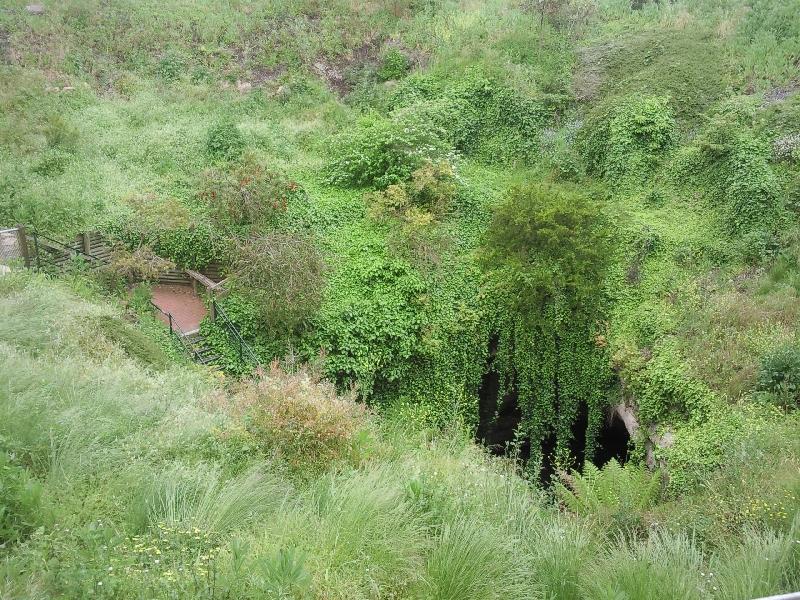 Mount Gambier Australia Pictures of Engelbrecht Cave