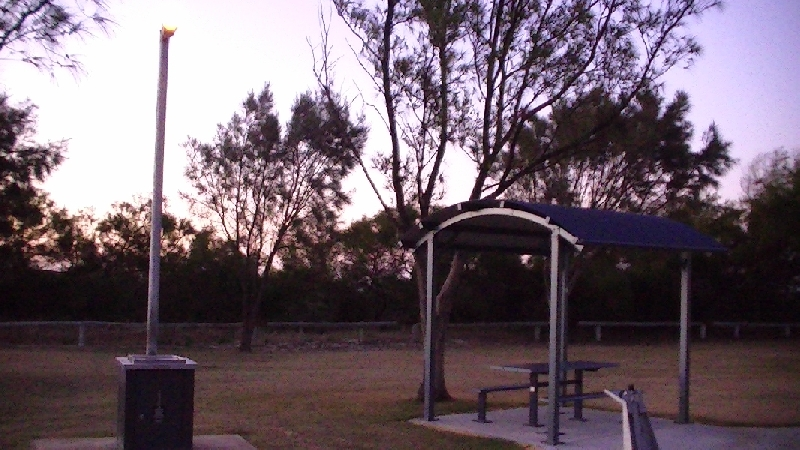 Jurien Bay Picnic Ground, Australia