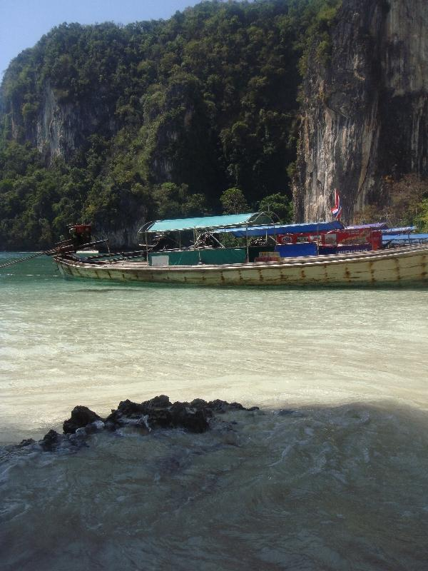 Photos of Ko Hong, Krabi, Thailand