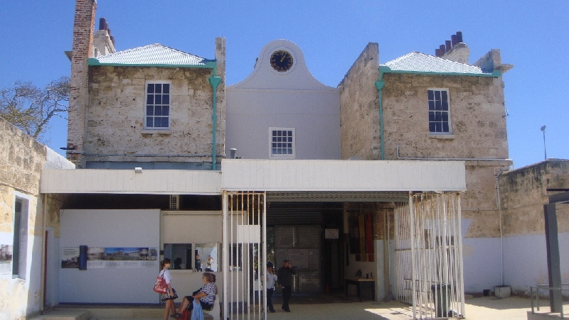 Photos of Fremantle, Australia