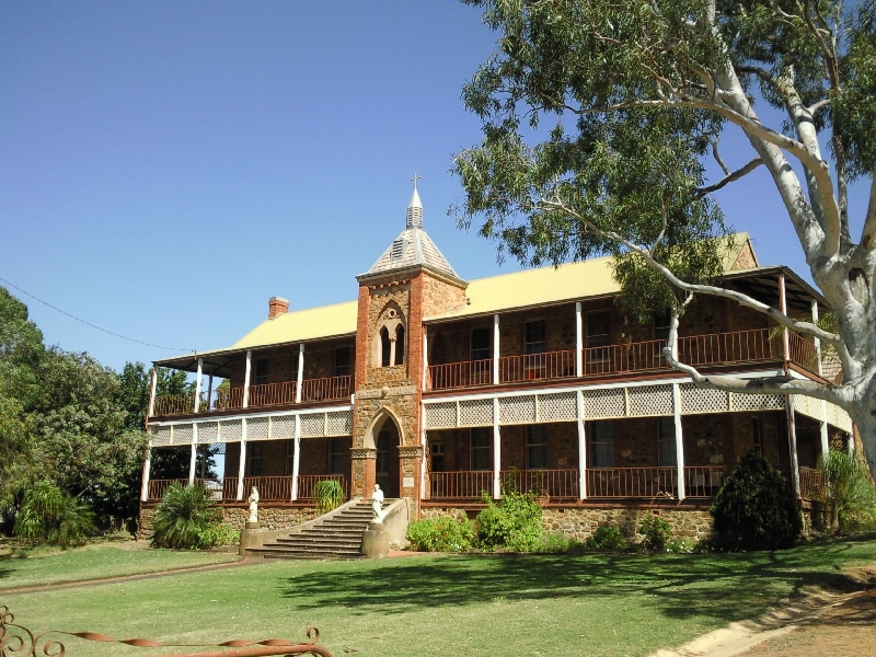 School in Northampton, Australia