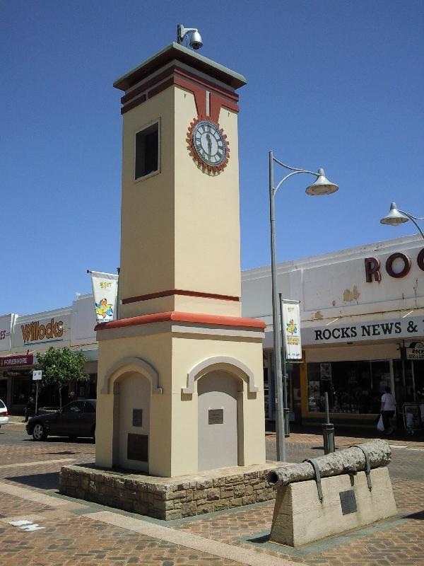 City of Geralton, Western Australia, Geraldton Australia