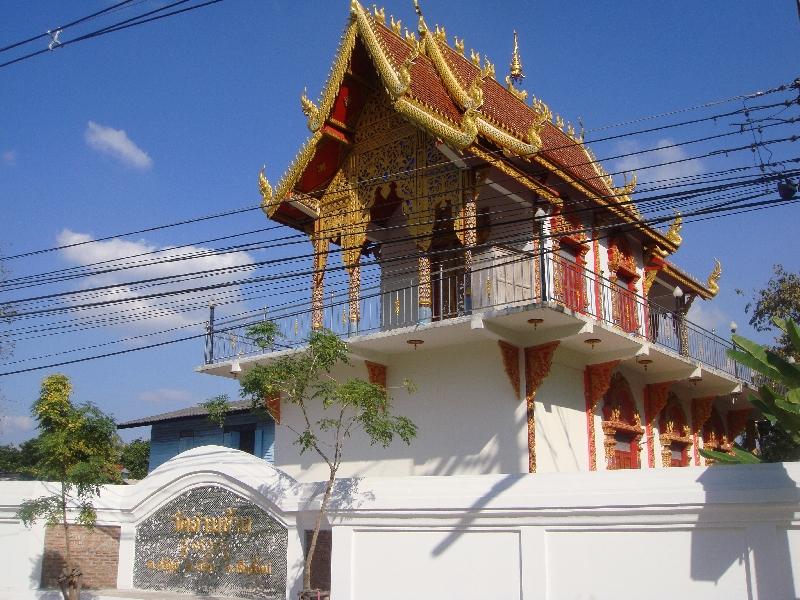 Wat Lam Chang, Chiang Mai Thailand