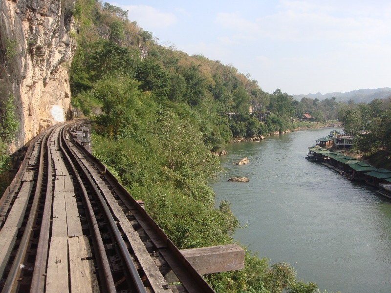 Photos of Kanchanaburi, Thailand, Thailand