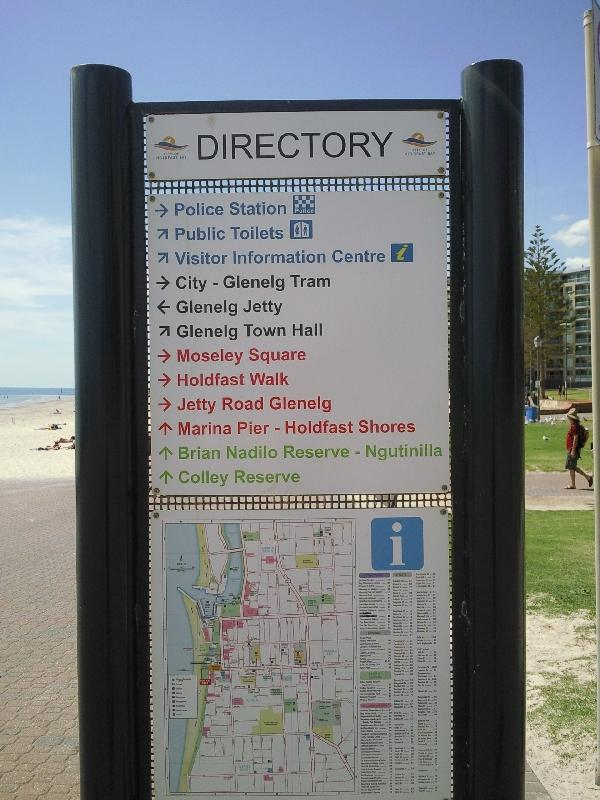 Adelaide Australia Things to do in Glenelg