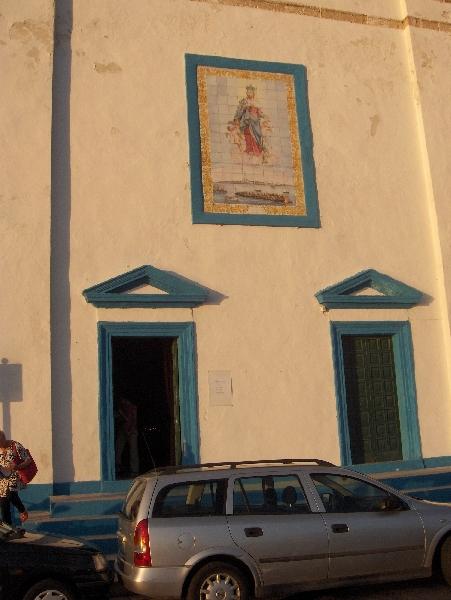 Chiesa di Santa Maria degli Angeli, Italy