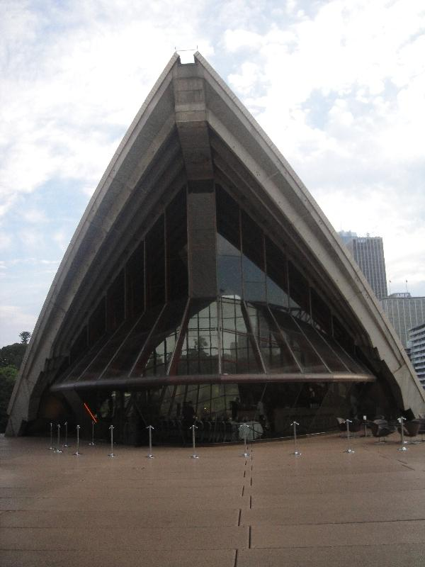 Aquarium Sydney Darling Harbour Australia Diary Adventure