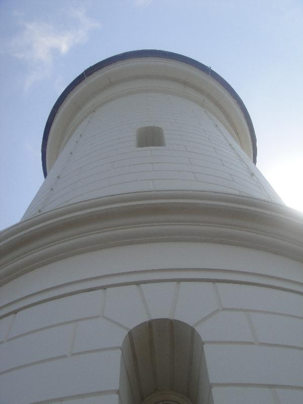 Byron Bay Australia Cape Byron Lighthouse