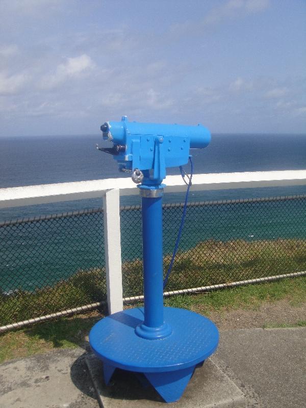 Lookout Cape Byron, Australia