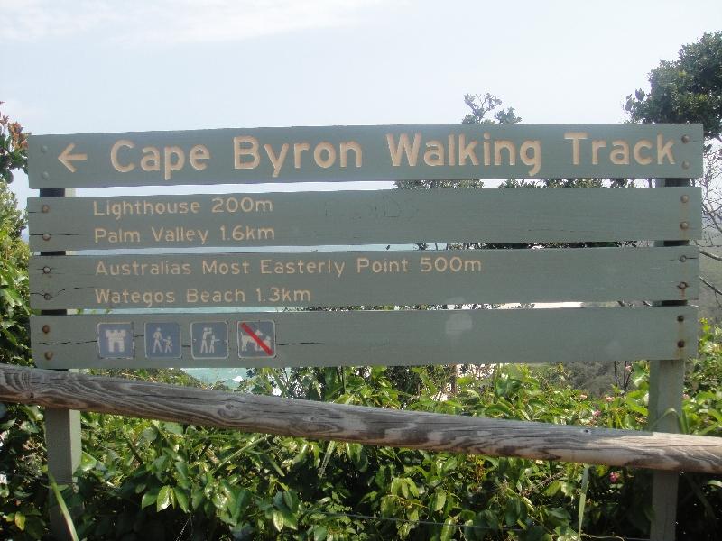 Cape Byron State Park, Byron Bay Australia