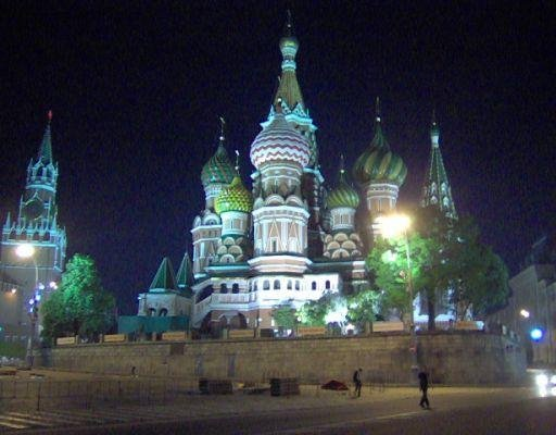 Pictures of the Kremlin in Moscow, Russia, Russia