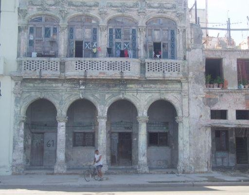 Historic centre of Havana, Cuba, Cuba
