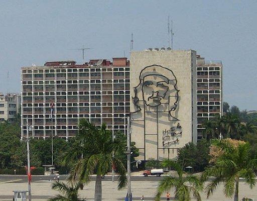 Plaza de la Revolucion, Havana, Havana Cuba
