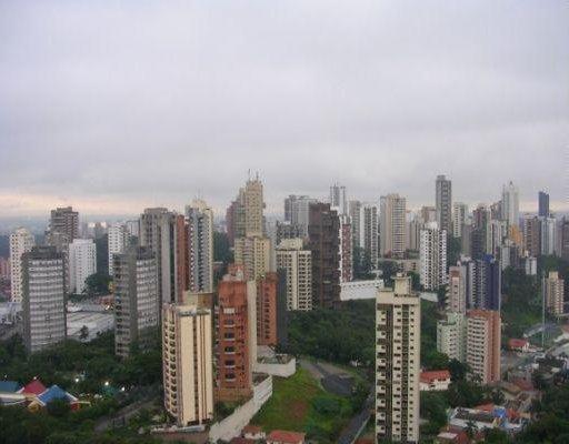 The city of Sao Paulo, Brasil, Brazil