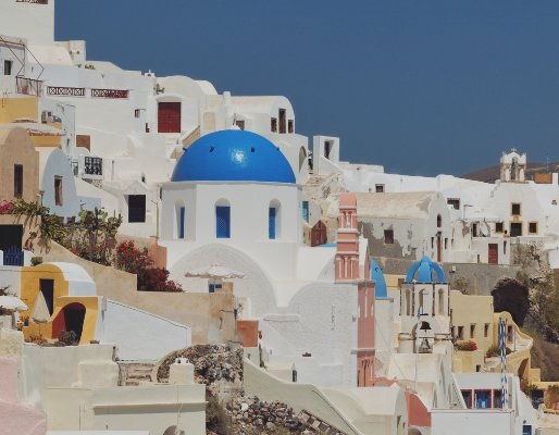 Pictures of Santorini, Greece, Greece