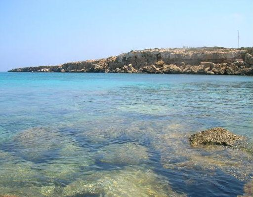 Cape Greco, Greek Cape, Cyprus, Cyprus
