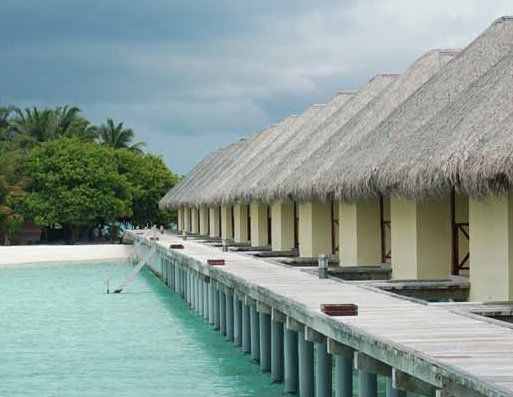 Moofushi Resort, Maldives, Maldives