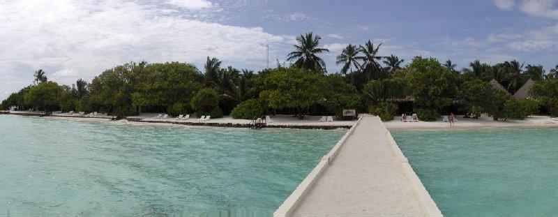 Ari Atoll Island, Maldives, Maldives