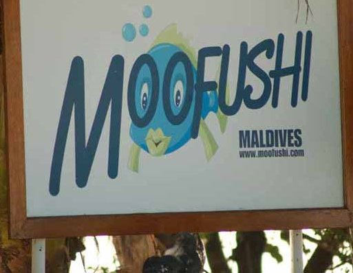 The Moofusi Resort, Ari Atoll, Maldives
