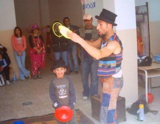 Al Janana Festival in Beirut, Lebanon