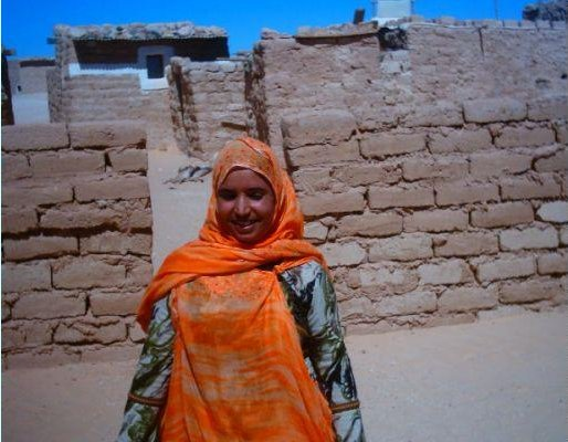 Saharawi People in Algeria, Algeria