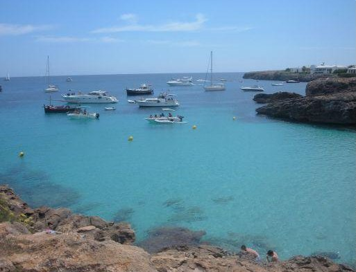 Port Mahon, Minorca, Spain, Spain