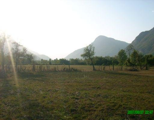 Pictures of Montenegrin landscape, Podgorica Montenegro