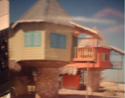 Beach Cabins in Jamaica, Jamaica