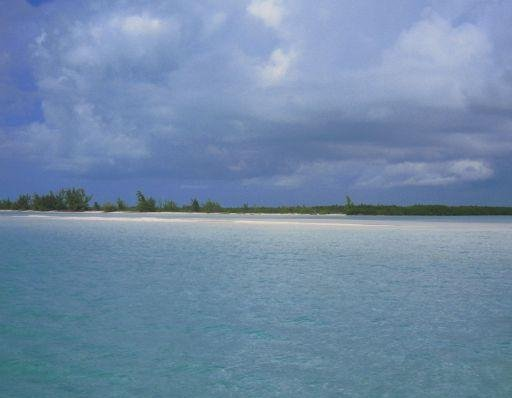 Pictures of Cayo Largo, Cuba