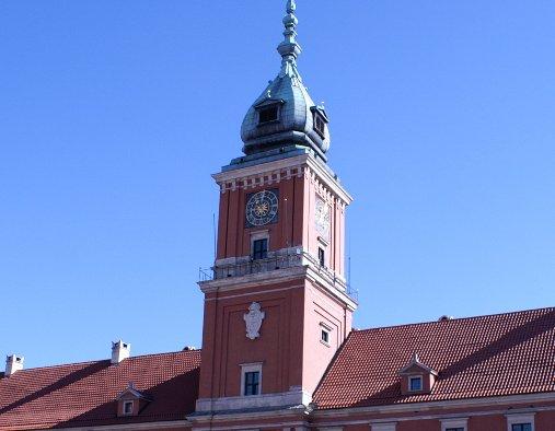 Royal Zamek Krolewski Castle, Poland