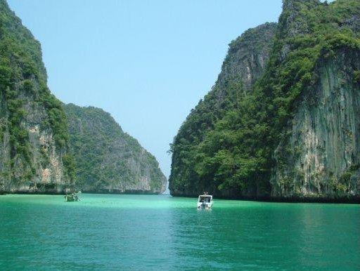 Phi Phi Don Island, Thailand, Thailand