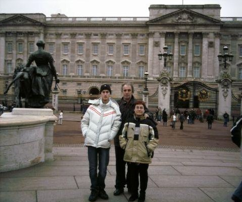 Photos of our trip to London, United Kingdom