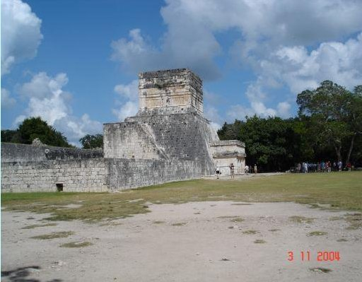 Yucatan in Mexico, Mexico