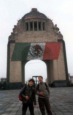 Ciudad de Mexico., Mexico