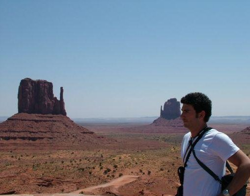 New Orleans United States Monument Valley in Utah.