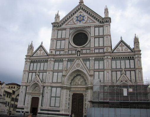 The Duomo of Florence., Italy