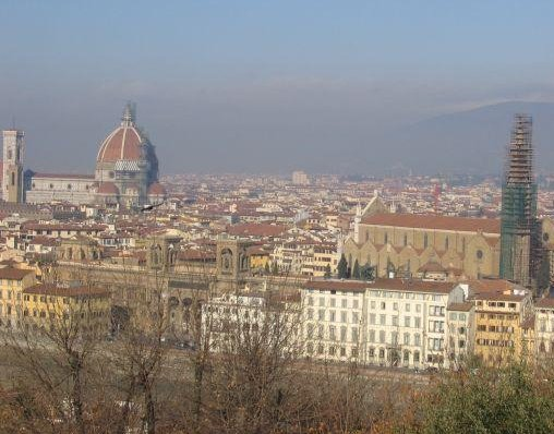Photos of Florence in Italy, Florence Italy